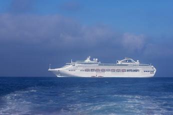 サン・プリンセス乗船記1「北海道周遊とサハリンクルーズ8日間」2014 <全体編>