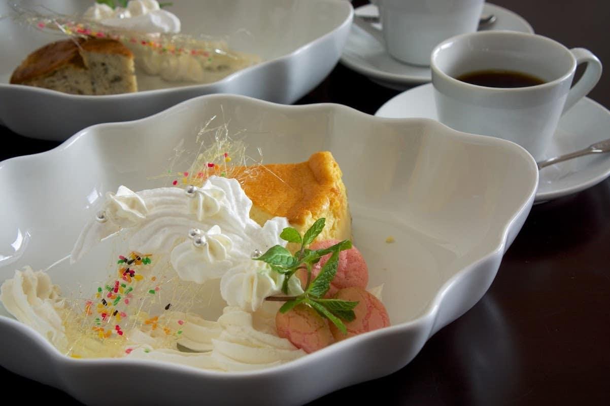レストラン山恵(鷹栖町)ドッグラン&ドッグカフェ併設