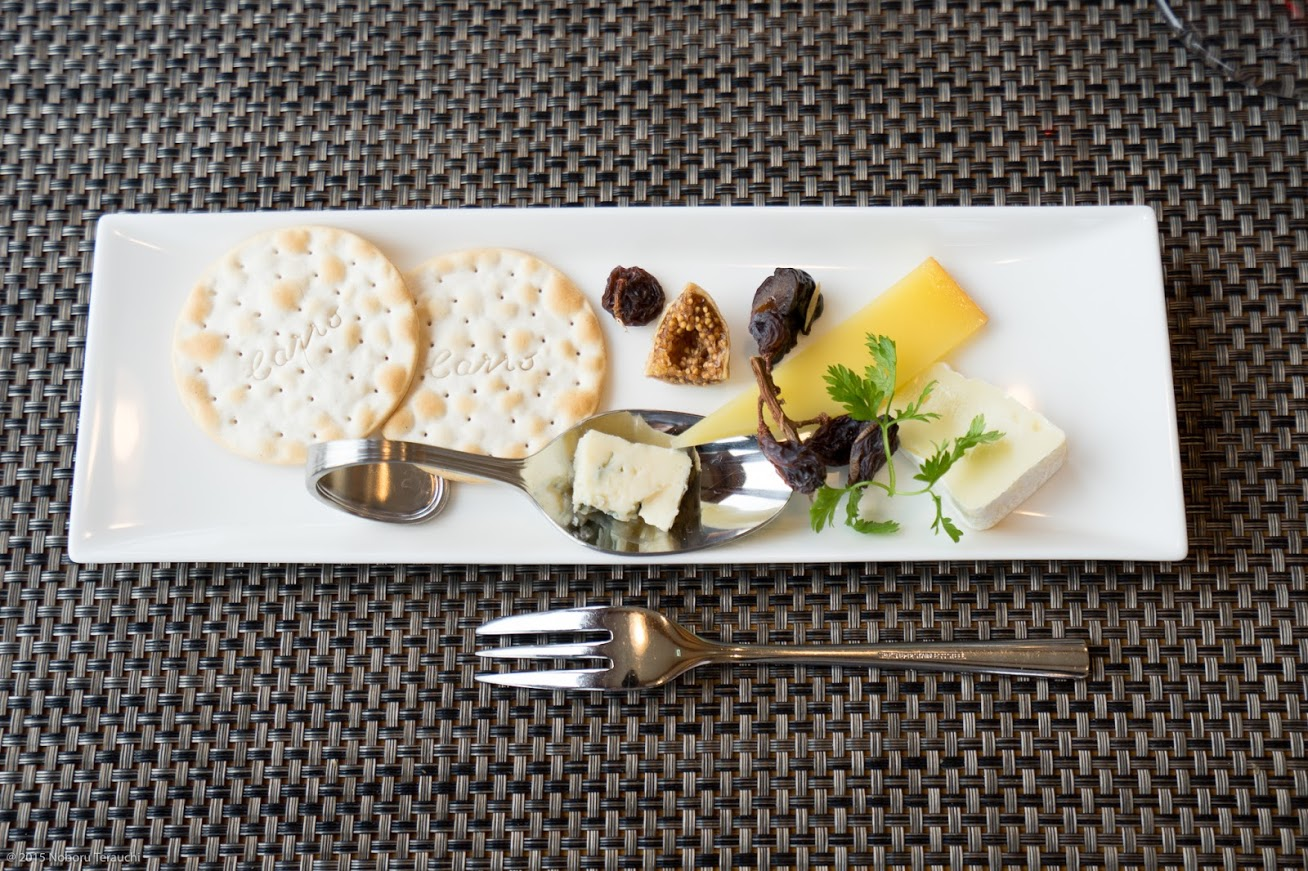 ぶどう畑のワイナリー・レストラン「オチガビ(Occi Gabi)」余市町・2回目の訪問
