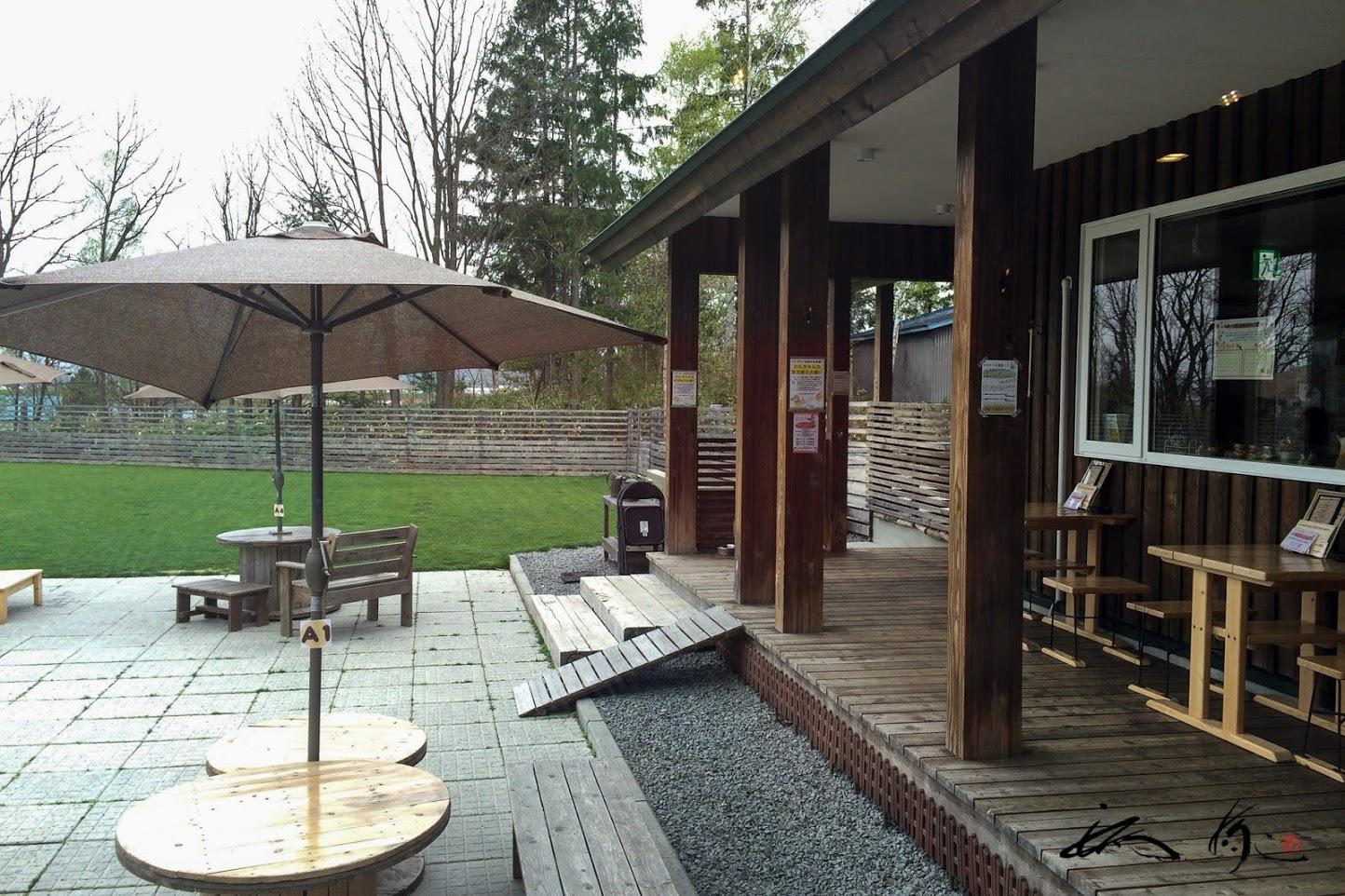 エゾ鹿レストラン山恵(鷹栖市)で新メニューを楽しむ