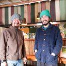 ペコのこや(滝川市)でアジア料理を楽しむ