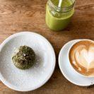 シロカフェ砂川本店・shiro cafe(砂川市)で季節のスムージーを味わう