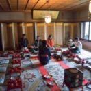 小林酒造の生家見学・錦水庵の手打ち蕎麦を堪能(栗山町)