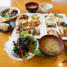 ごちそうキッチン・畑のはる@札幌芸術の森センター(札幌市)野菜たっぷりのランチビュッフェを楽しむ