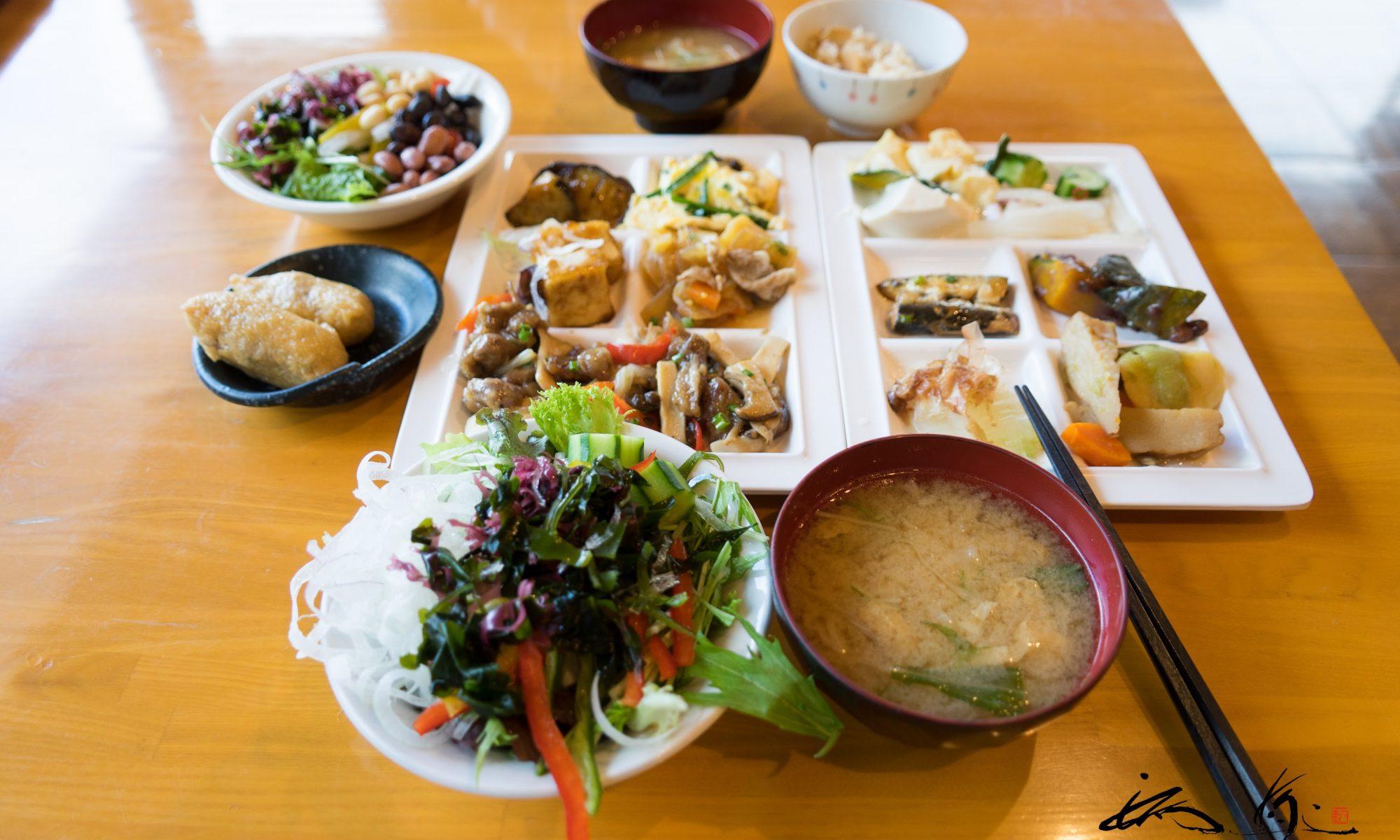 ごちそうキッチン・畑のはる@札幌芸術の森センター(札幌市 ...