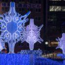さっぽろホワイトイルミネーション & ミュンヘン・クリスマス市を楽しむ(札幌市)