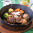 レストラン マザーズ・カントリー@プラザホテル板倉(深川市)移転オープン