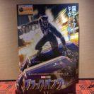 マーベル映画『ブラックパンサー』別次元の世界へ誘われ感動を共有