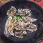 かきくけこ 牡蠣喰家来 すすきのディノス店(札幌市)北海道の海鮮料理を味わう