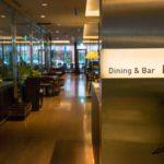 イチナナキュウ(Dining & Bar 179・ホテルポールスター札幌レストラン)ランチビュッフェでサラダバーも堪能