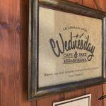ウェンズディ カフェ&ベイク(Wednesday cafe&bake・東川町)ランチプレートを味わう