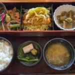 遊食処 樹(いつき・三笠市)三笠天然温泉「太古の湯」館内のレストラン