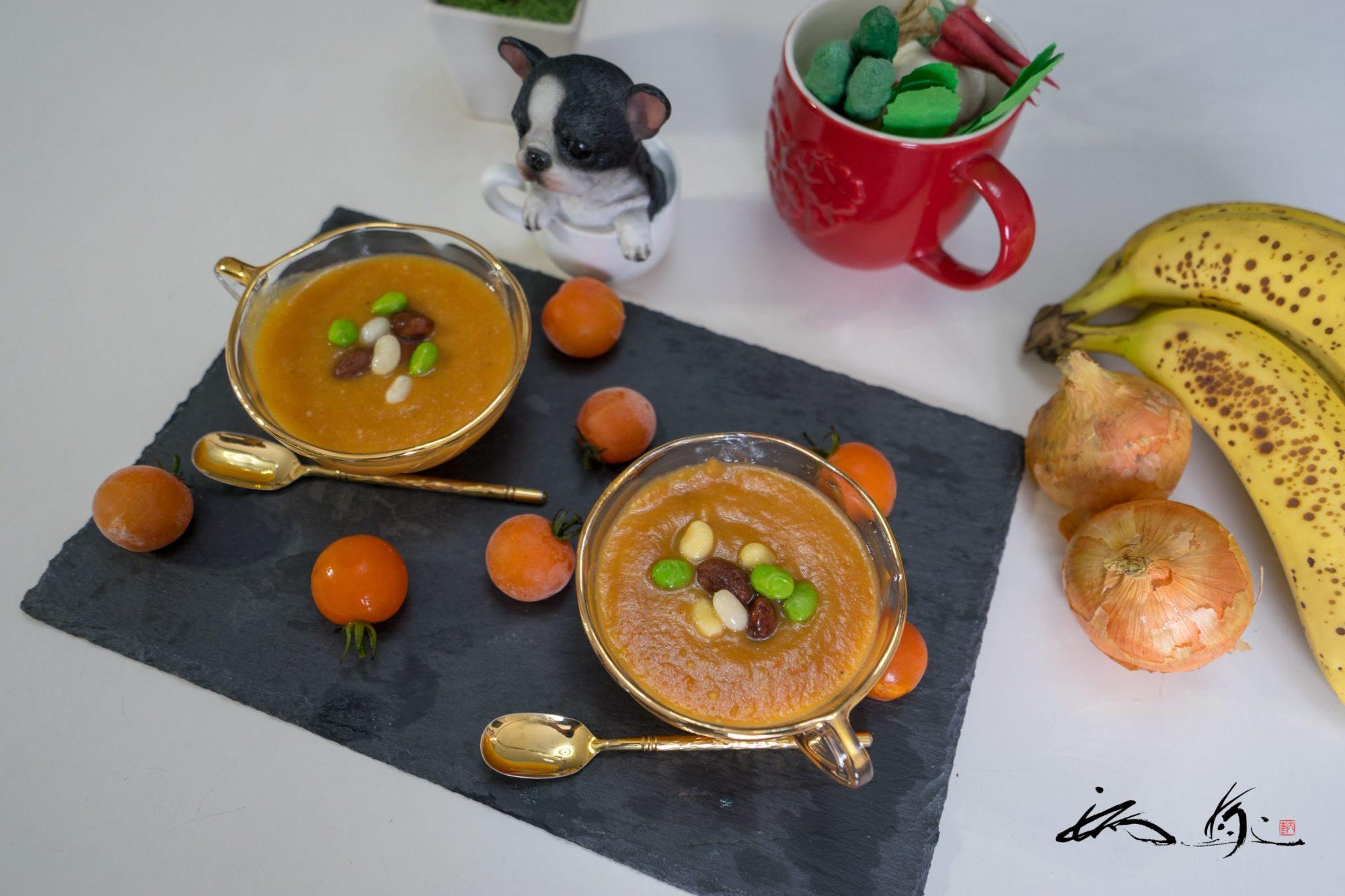 腸活!野菜スープ(3)トマトスープ:食事編(17)腸内フローラバランス