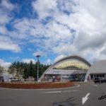 南ふらの(南富良野町)北海道 道の駅【No.003】レストラン