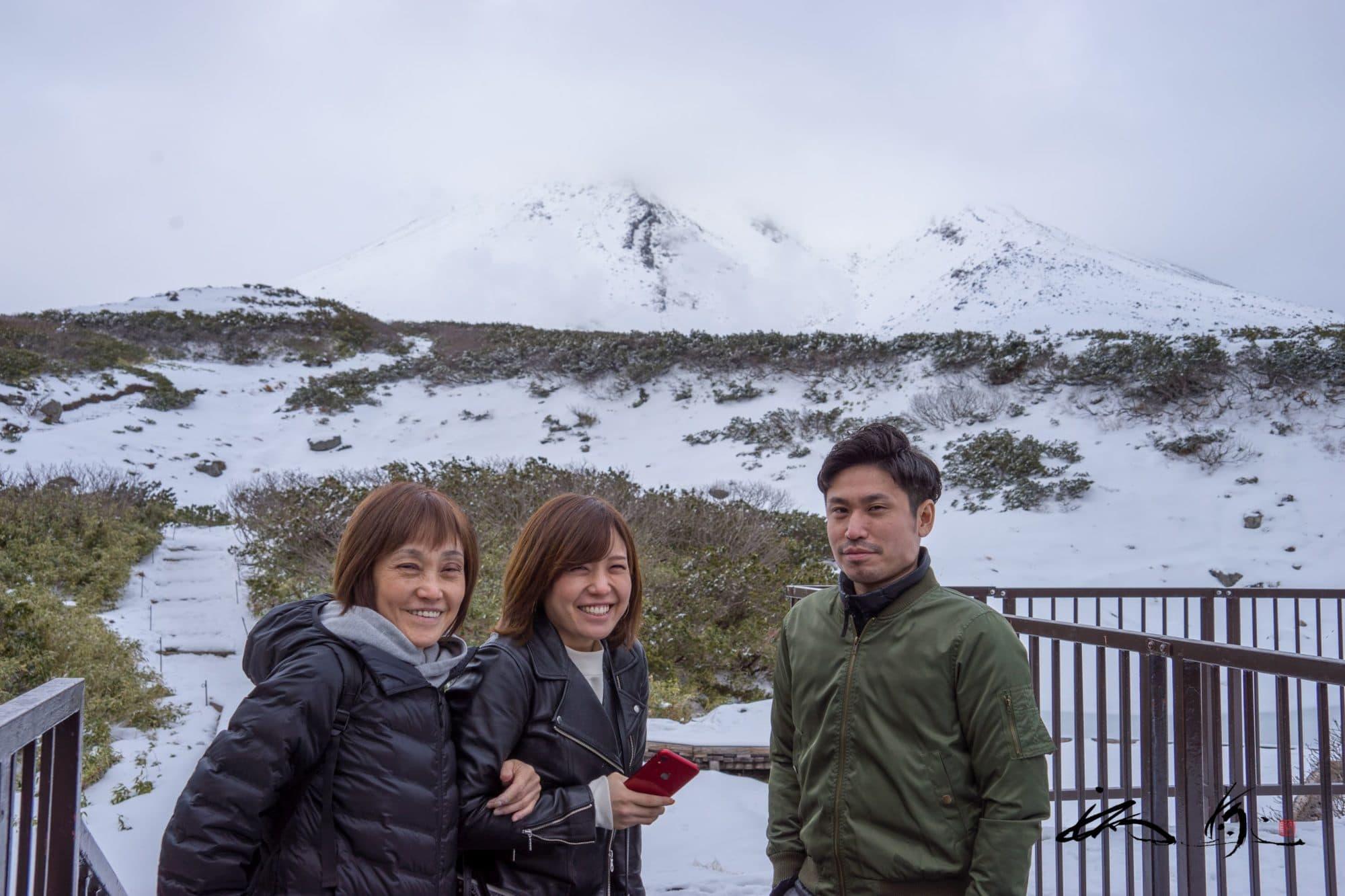 家族旅行・北海道 2018・ユニークで、楽しい、思い出深い旅行