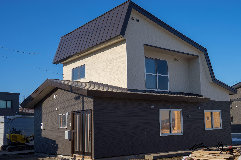 築45年の中古住宅をリノベーション・終の棲家での新生活がスタート!(北海道北竜町)