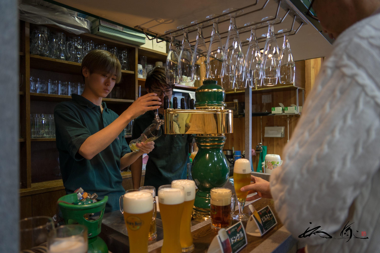 小樽ビール銭函醸造所(小樽市)美味しい秘密はドイツ産有機栽培の麦芽・ホップを使い添加物は一切不使用
