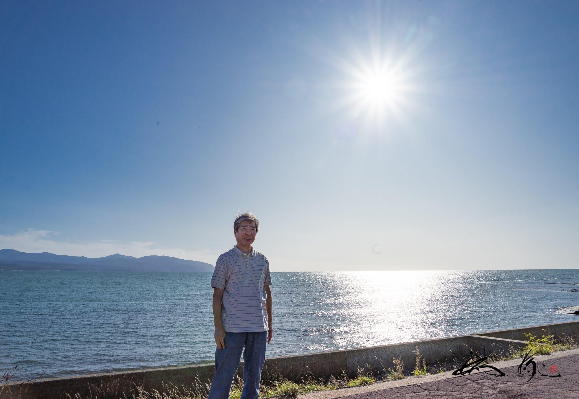 松下元秀さん北海道旅行 2019・道北を軽ワゴンで巡る4泊5日ドライブ【No.1】
