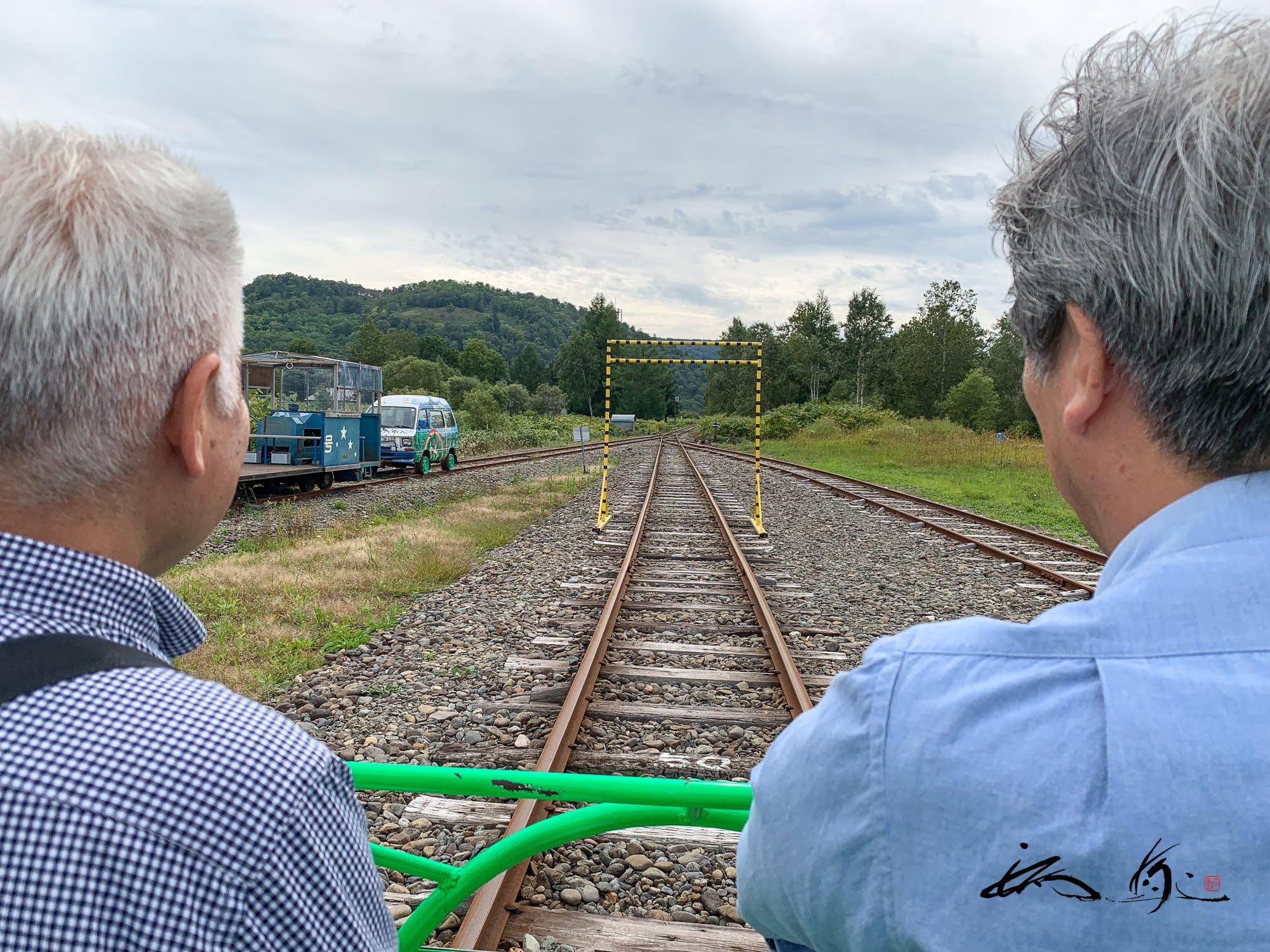 松下元秀さん北海道旅行 2019・道北を軽ワゴンで巡る4泊5日ドライブ【No.3・完】