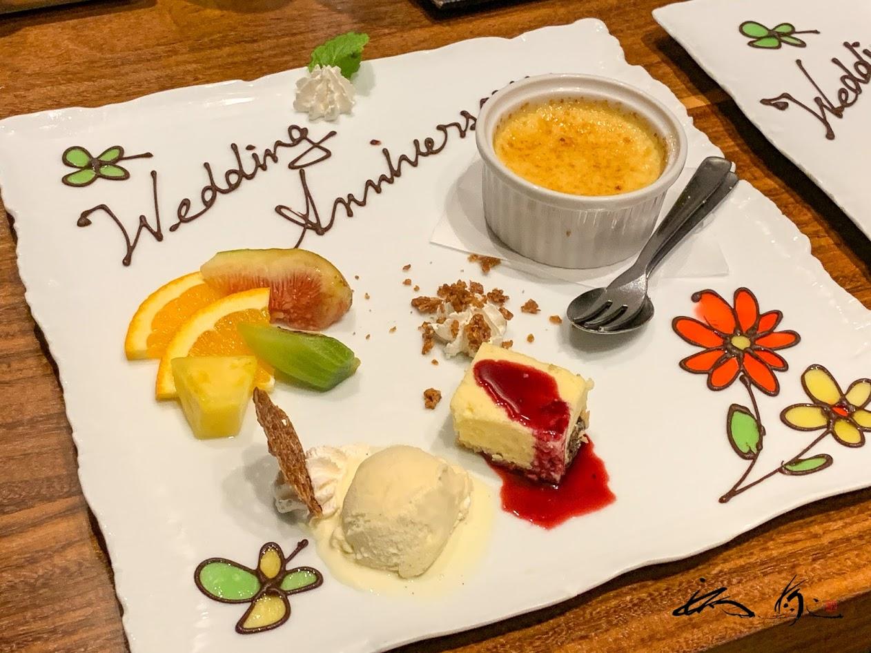 家族旅行・九州 2019【No.1】結婚記念日祝いに感謝