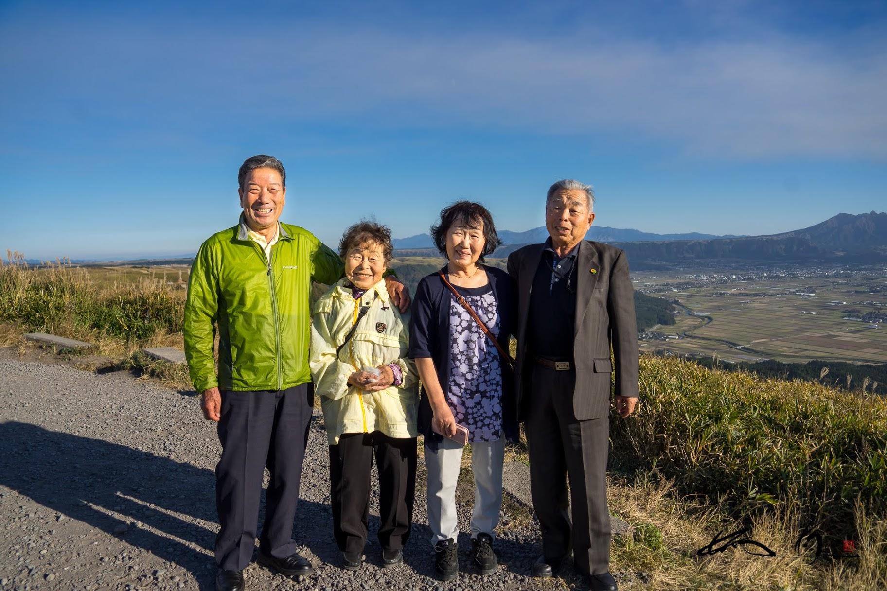 ハッピーカップル・九州旅行 2019【No.2】吉野ケ里歴史公園・阿蘇観光